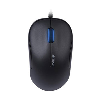 A4TECH N 330 Wired PADLESS Mouse